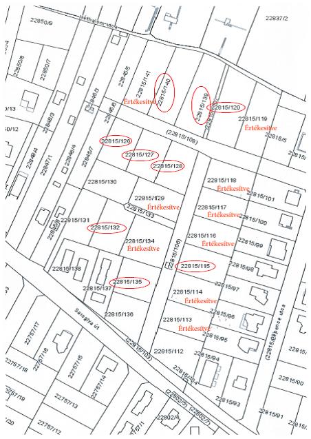 Saroglya utcai telkek4
