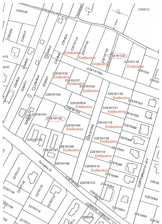 Saroglya utcai telkek7